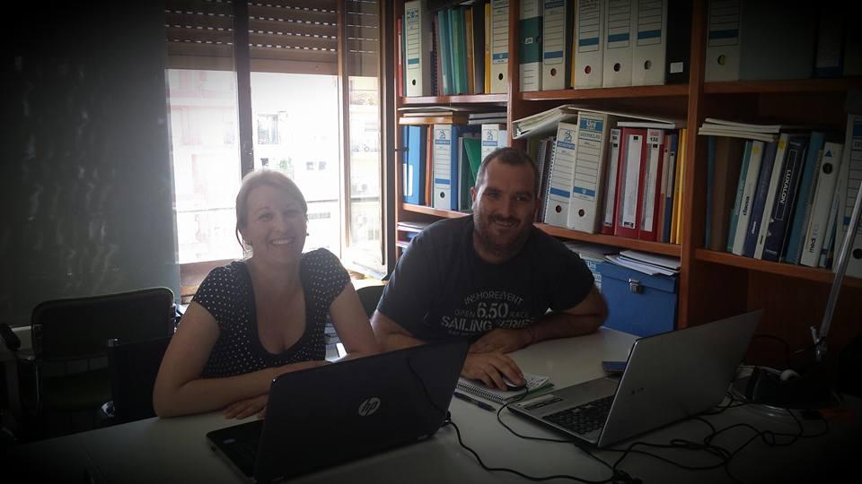 Laurie-Barriol-Jeff-Alberghi-curso-cultura-creatividad-proyectos -europeos